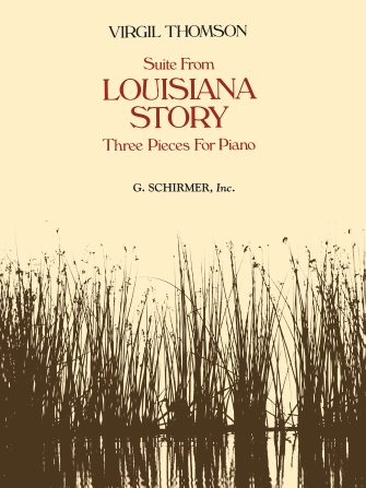 Product Cover for Suite from Louisiana Story