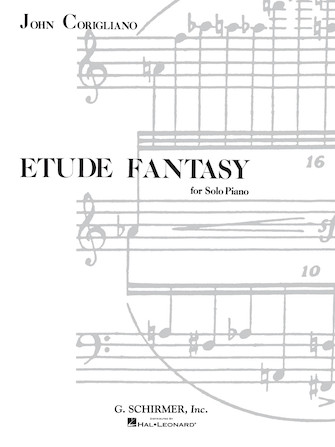 Product Cover for Etude Fantasy