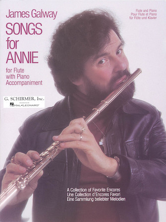 Product Cover for Songs for Annie