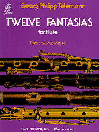 Product Cover for Twelve Fantasias