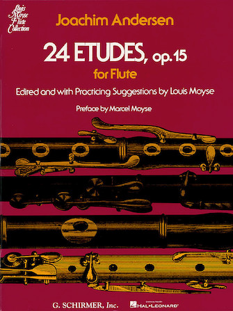 Product Cover for 24 Etudes, Op. 15