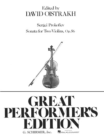 Product Cover for Sonate, Op. 56