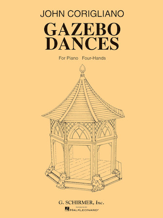 Product Cover for Gazebo Dances