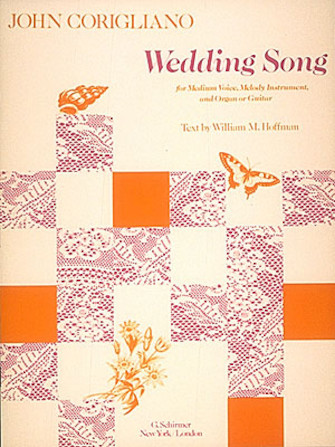 Product Cover for Wedding Song