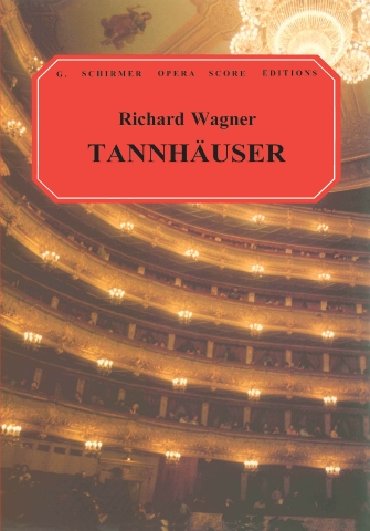 Product Cover for Tannhäuser