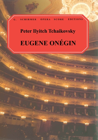 Product Cover for Eugene Onegin