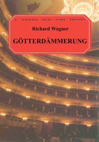 Product Cover for Götterdämmerung