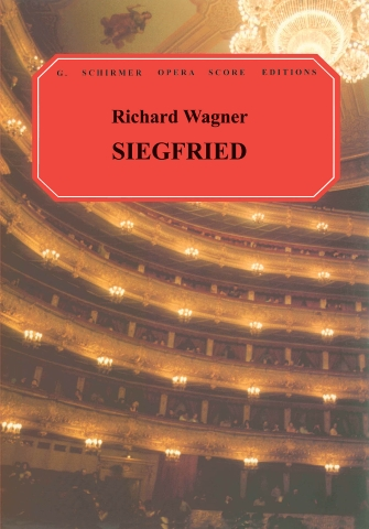 Product Cover for Siegfried