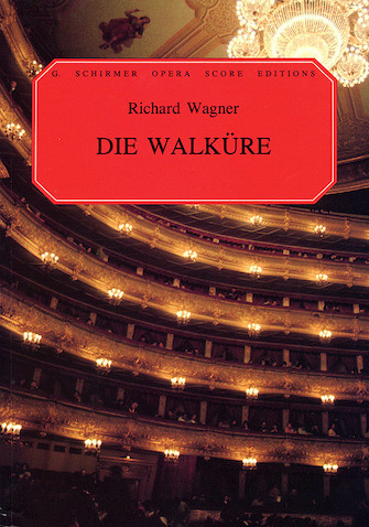 Product Cover for Die Walküre