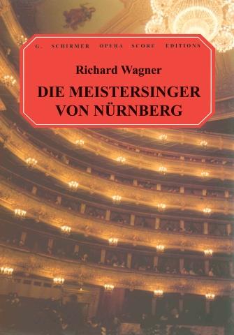 Product Cover for Die Meistersinger von Nürnberg