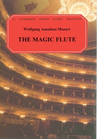 Product Cover for The Magic Flute (Die Zauberflöte)