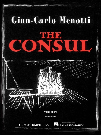 Product Cover for The Consul