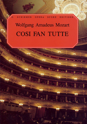 Product Cover for Così fan Tutte, K. 588