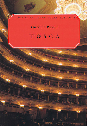 Product Cover for Tosca