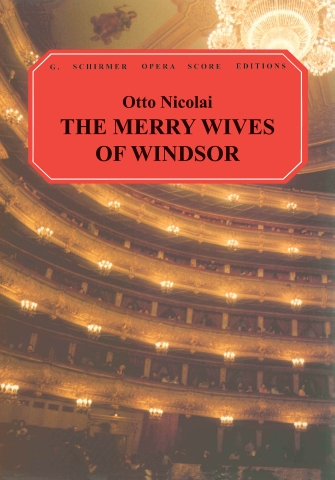 Product Cover for The Merry Wives of Windsor