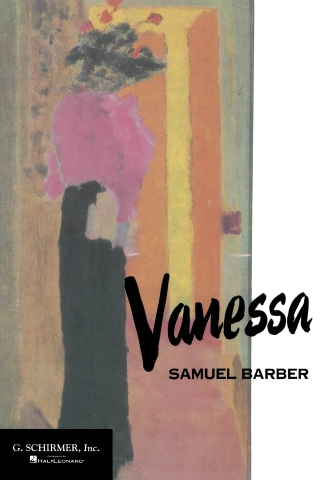 Product Cover for Vanessa