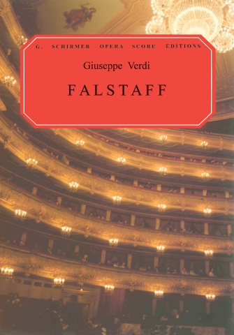 Product Cover for Falstaff