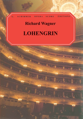 Product Cover for Lohengrin