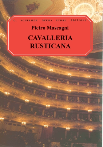 Product Cover for Cavalleria Rusticana