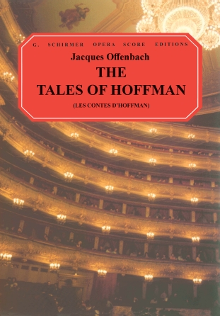 Product Cover for The Tales of Hoffman (Les Contes d'Hoffmann)