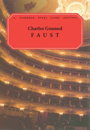 Product Cover for Faust