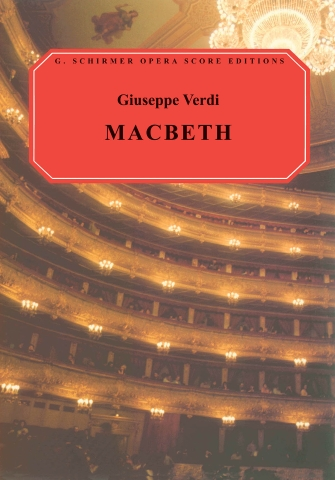 Product Cover for Macbeth