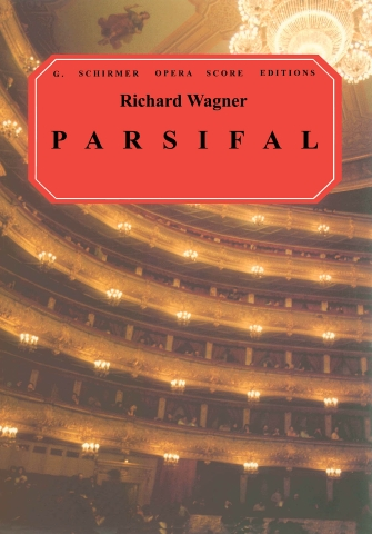 Product Cover for Parsifal