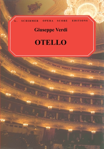 Product Cover for Otello