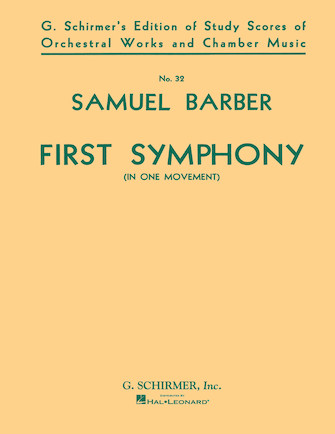 Product Cover for Symphony No. 1, Op. 9