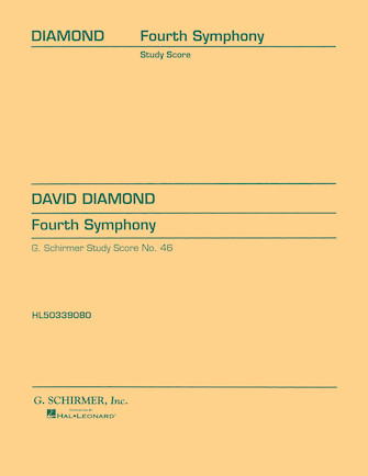 Product Cover for Symphony No. 4 (1945)