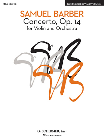 Product Cover for Concerto, Op. 14 – Corrected Revised Version