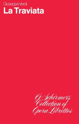 Product Cover for La Traviata