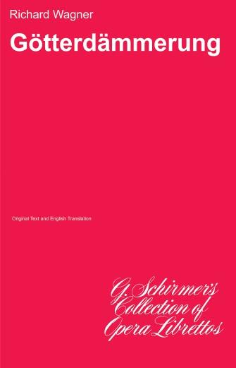 Product Cover for Götterdämmerung