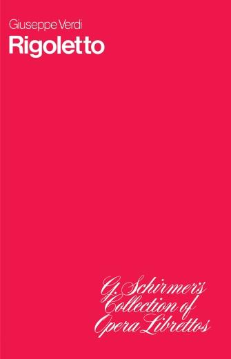 Product Cover for Rigoletto