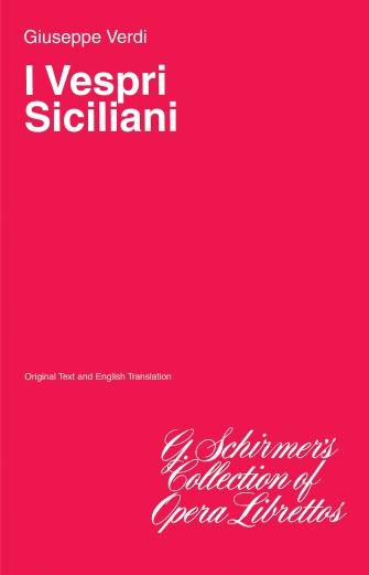 Product Cover for I Vespri Siciliani