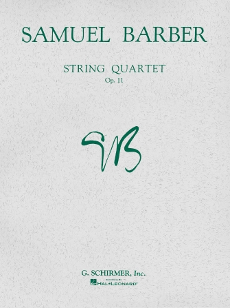 Product Cover for String Quartet, Op. 11