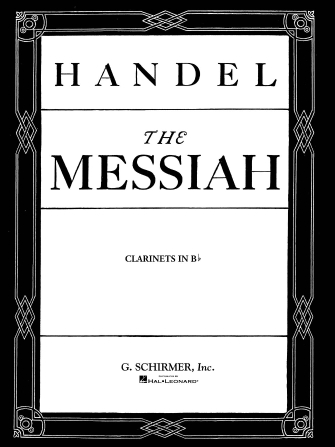 Product Cover for Messiah (Oratorio, 1741)