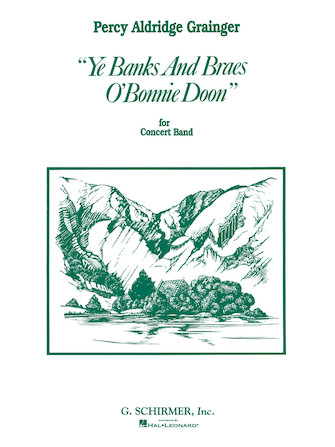 Product Cover for Ye Banks and Braes o' Bonnie Doon