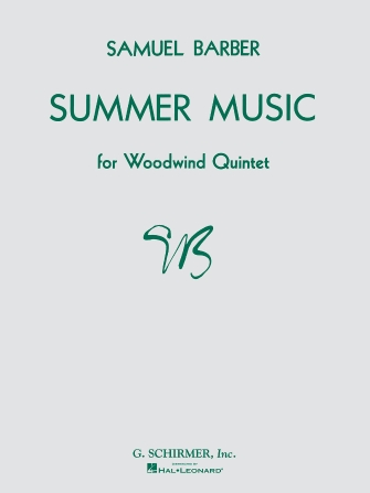 Product Cover for Summer Music