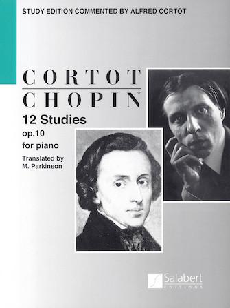 Product Cover for Études, Op. 10