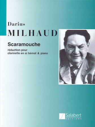 Product Cover for Scaramouche