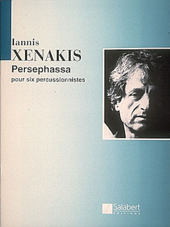 Product Cover for Persephassa