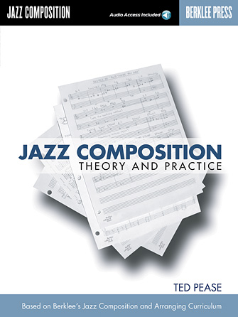 Product Cover for Jazz Composition