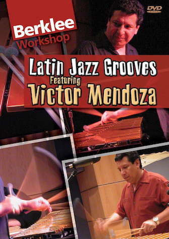 Product Cover for Latin Jazz Grooves