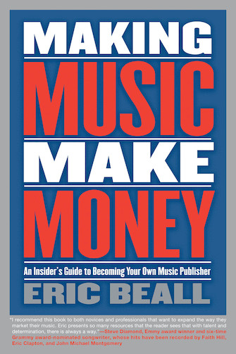 Product Cover for Making Music Make Money