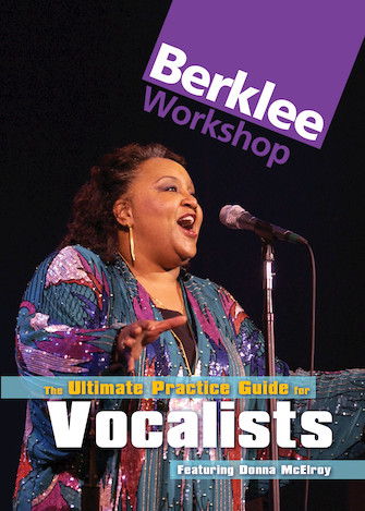 Product Cover for The Ultimate Practice Guide for Vocalists