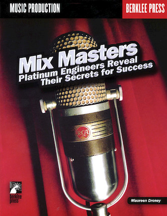 Product Cover for Mix Masters