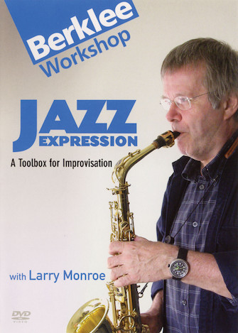 Product Cover for Jazz Expression