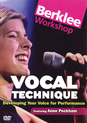 Product Cover for Vocal Technique - Developing Your Voice for Performance