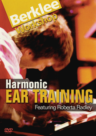 Product Cover for Harmonic Ear Training